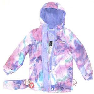 ZeroXposur Girl Amelia Snowboard Jacket